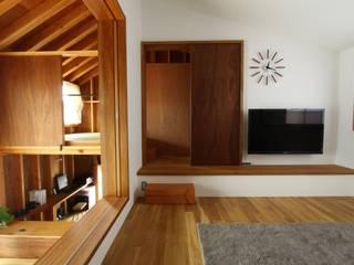 2sr house: 河合啓吾建築設計事務所が手掛けたです。