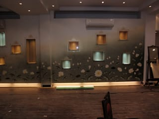 jewellery showroom:   by mahak impressions
