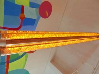 Kristallnuggets von Chillout Lichtdesign