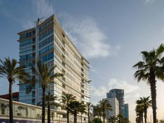 Front Marítim Apartments:  de estilo  de Ricardo Bofill Taller de Arquitectura