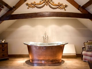 William Holland Copper Baths:   by William Holland,