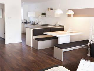 Dining room by deinSchrank.de GmbH,