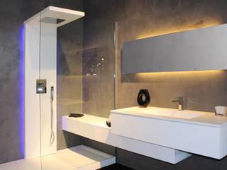 Salle de bain par Pertosa-Design