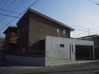 さいたまの家-Ⅲ : 八島建築設計室が手掛けた家です。