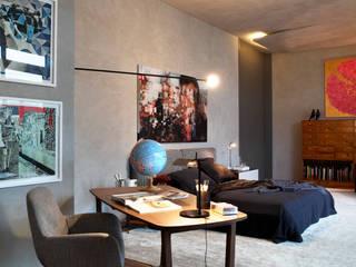 Casa Cor 2013 Quartos modernos por Gisele Taranto Arquitetura Moderno