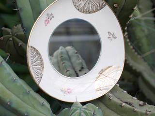 MIRA vintage porcelain:   von Christine Hechinger