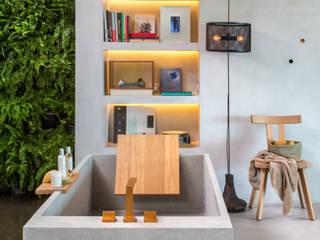 Gisele Taranto Arquitetura ห้องน้ำ