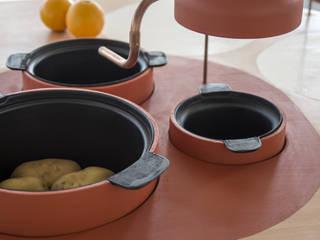 Daria Ayvazova KitchenKitchen utensils