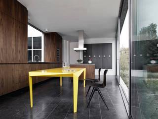 сучасний  by Reinier de Jong Design, Сучасний