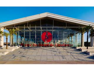 Teatre Nacional de Catalunya:  de estilo  de Ricardo Bofill Taller de Arquitectura