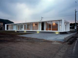 Espacios de 後藤武建築設計事務所