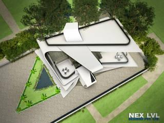 AMBIKAPUR:   by NEX LVL DESIGNS PVT. LTD.