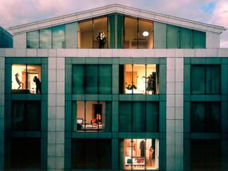 Hotel Costes K:  de estilo  de Ricardo Bofill Taller de Arquitectura