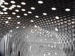 Chocolaterie Patrick Roger par XTU Architects