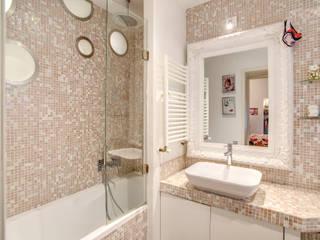 ห้องน้ำ by MOB ARCHITECTS