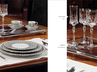 Scultura & Design S.r.l. Dining roomAccessories & decoration