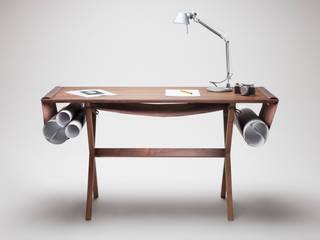 Oscar desk di giorgio bonaguro Minimalista