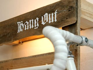 Hang Out von Kompatibel Design