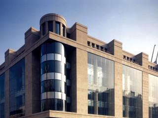 J.C. Decaux:  de estilo  de Ricardo Bofill Taller de Arquitectura