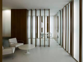 interiorismo: Comedores de estilo moderno de Arquitectura e Interiorismo en Cadiz