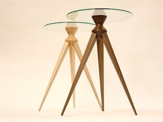 Orbital Table: eclectic  by A. P. Lapthorn, Eclectic