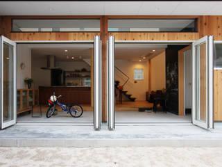 Moderne Häuser von FCD Modern