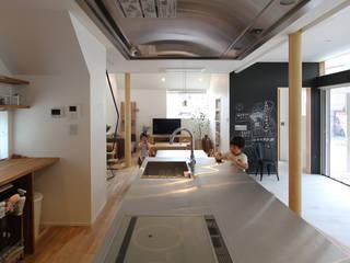 Moderne Wohnzimmer von FCD Modern