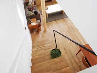 Corridor & hallway by FCD