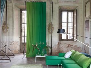 Окна и двери в . Автор – Designers Guild