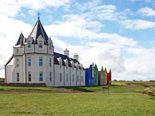 The Inn at John O'Groats by GLM