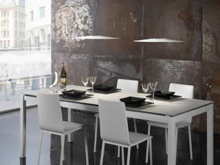 Hôtels minimalistes par FM ILUMINACION SLU Minimaliste