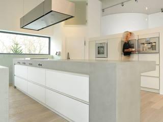 Keuken door walter Wendel