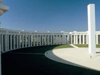 Belvedere Saint Christophe:  de estilo  de Ricardo Bofill Taller de Arquitectura