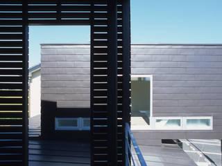 新潟の住宅 の Future-scape Architects