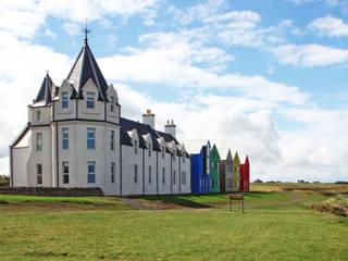 The Inn at John O'Groats:   by GLM Ltd.