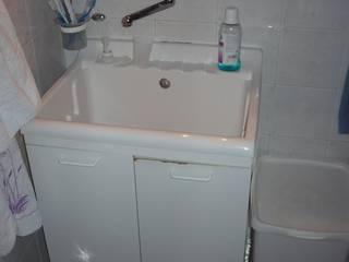 Modern Bathroom by Giuseppe Strippoli Designer Modern