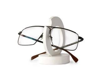Brillenhalter Brillenständer aus hochwertigem Holz:   von Alkita GmbH