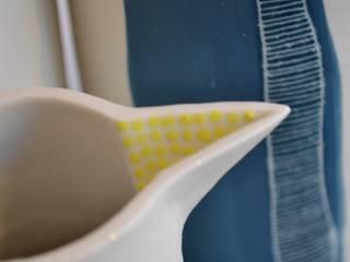 Äb ceramique // Anaïs Brizon par ÄB CÉRAMIQUE Moderne