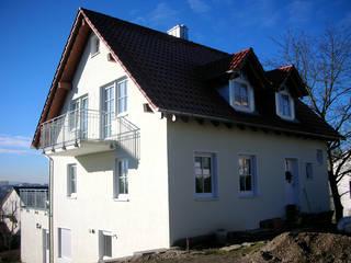 Wohnhaus S.:   von Architekturbüro Kaden