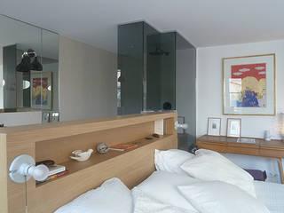 Appartement FCB par BONORA ARCHITECTES