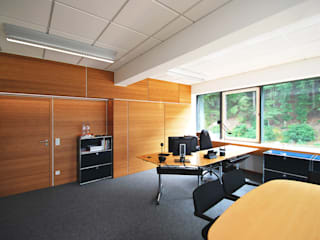 modern  by Althaus Architekten BDA - Ludwig & Christopher Althaus, Dipl.-Ing. Architekten, Modern
