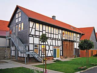 country  by Althaus Architekten BDA - Ludwig & Christopher Althaus, Dipl.-Ing. Architekten, Country