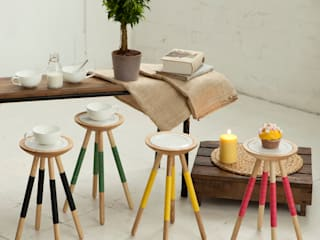 Tea for one table:   by Design K