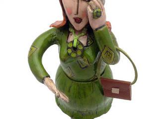Madame Apeul:  de style  par VINCENT DELPHINE