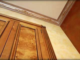 Básico Veneciano,Arte Decorativo 壁&床壁の装飾