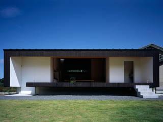 鋸南の家: 石井秀樹建築設計事務所が手掛けた家です。