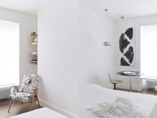 Modern houses by Fabio Azzolina Architetto Modern