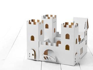 Calafant Burgen und Schlösser: modern  von Calafant,Modern