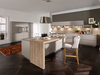 ALNOSTAR DUR ALNO (UK) Ltd KitchenCabinets & shelves