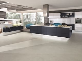 ALNOFINE ALNO (UK) Ltd KitchenCabinets & shelves